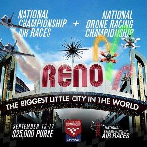2017 MultiGP Drone Racing Championship Recap - MultiGP Drone