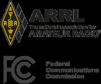 arrl-logo-fcc-logo