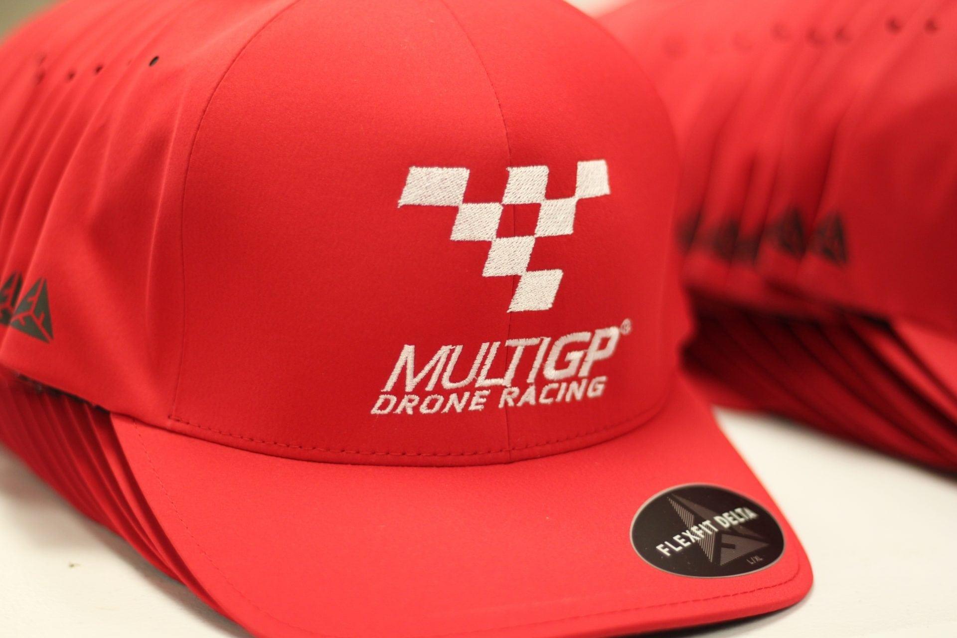 Vertigo Drones OGIO Endurance Hat (Black) |Drone Racing Hat