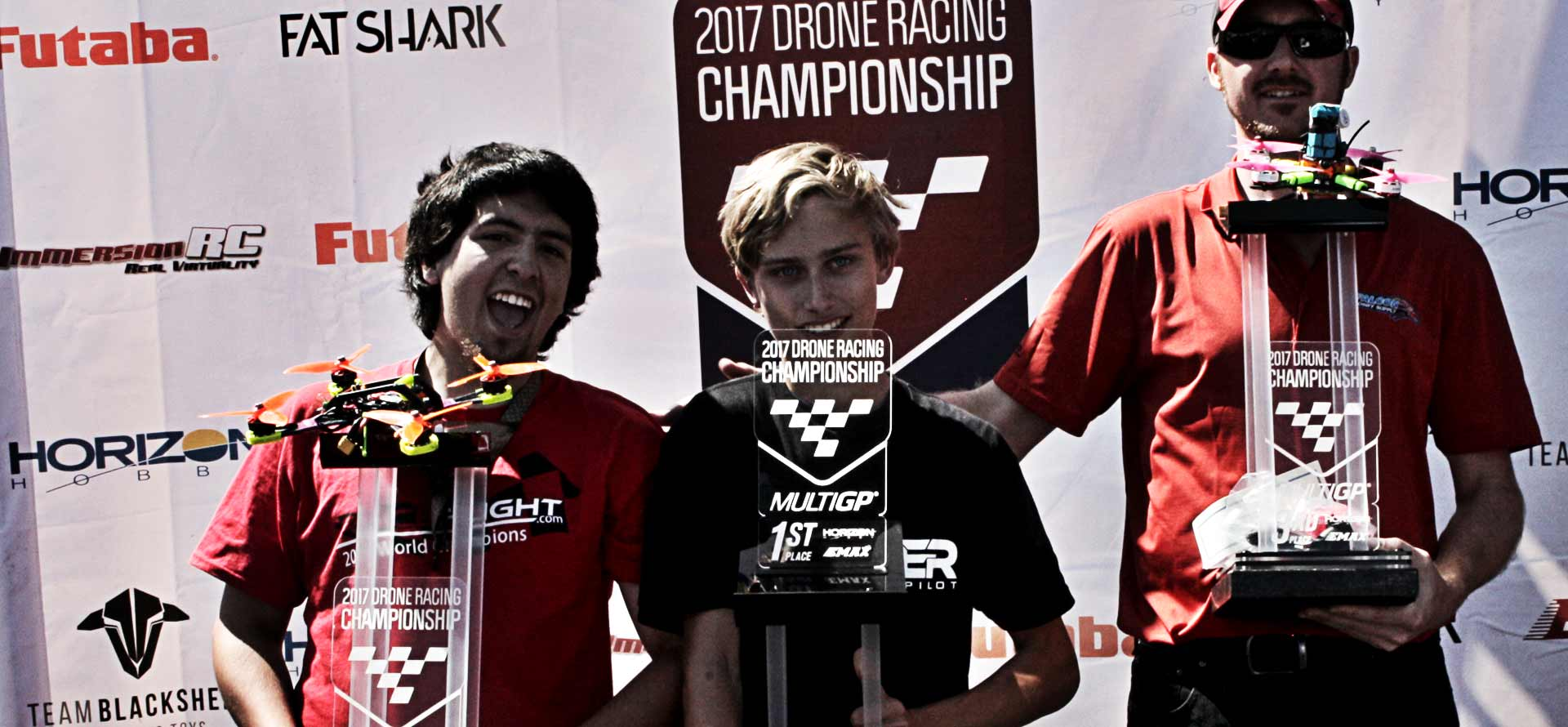Drone Racing League Competitive Fpv Sport Circuit