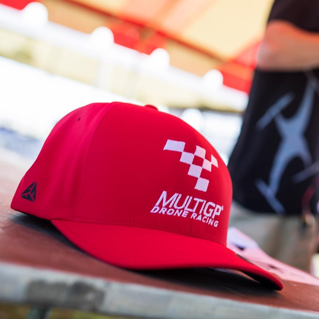 MultiGP Drone Racing League | FPV Racing League | Drone Sports |Drone Racing Hat