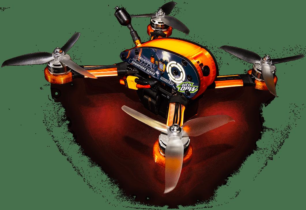 Drone Racing Pilot T-Shirt | Cut The Shirt |Drone Racing Hat