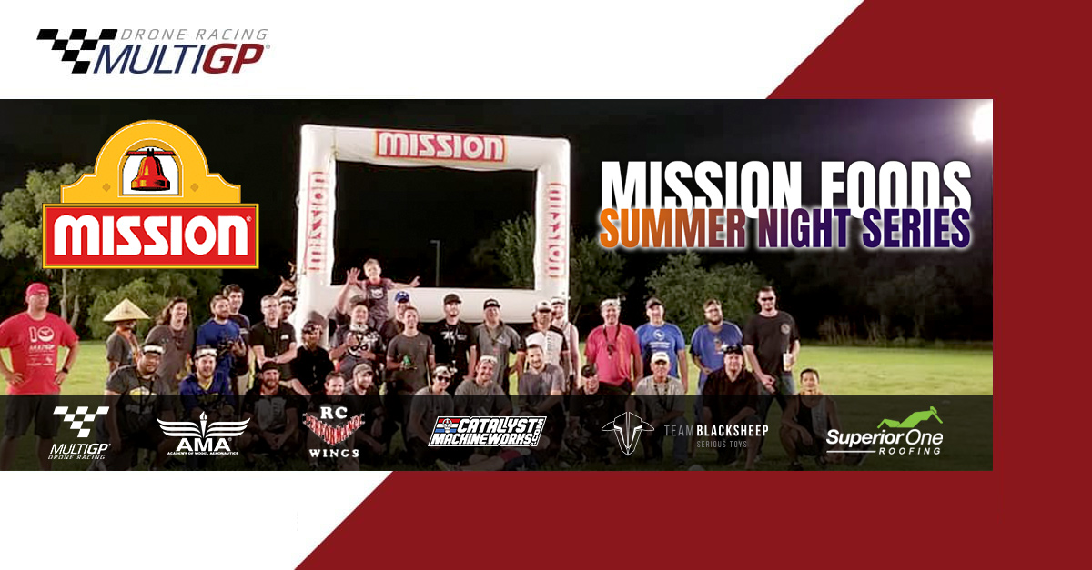 mission foods summer night series